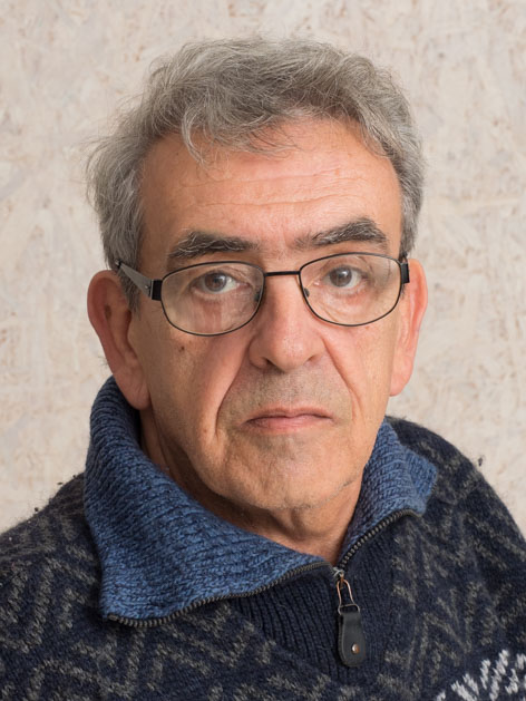 Bernard MABRIER