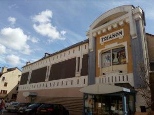 Cinéma Trianon 2