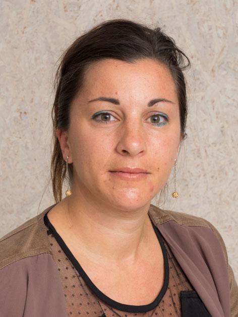 Emilie MARTIN MATTAUER