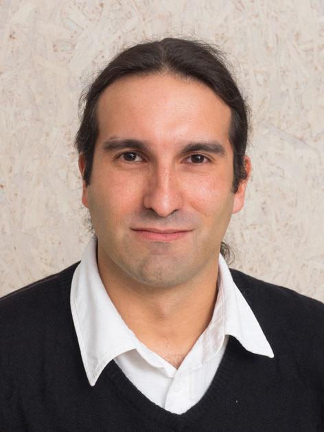 Matthias SEGURA