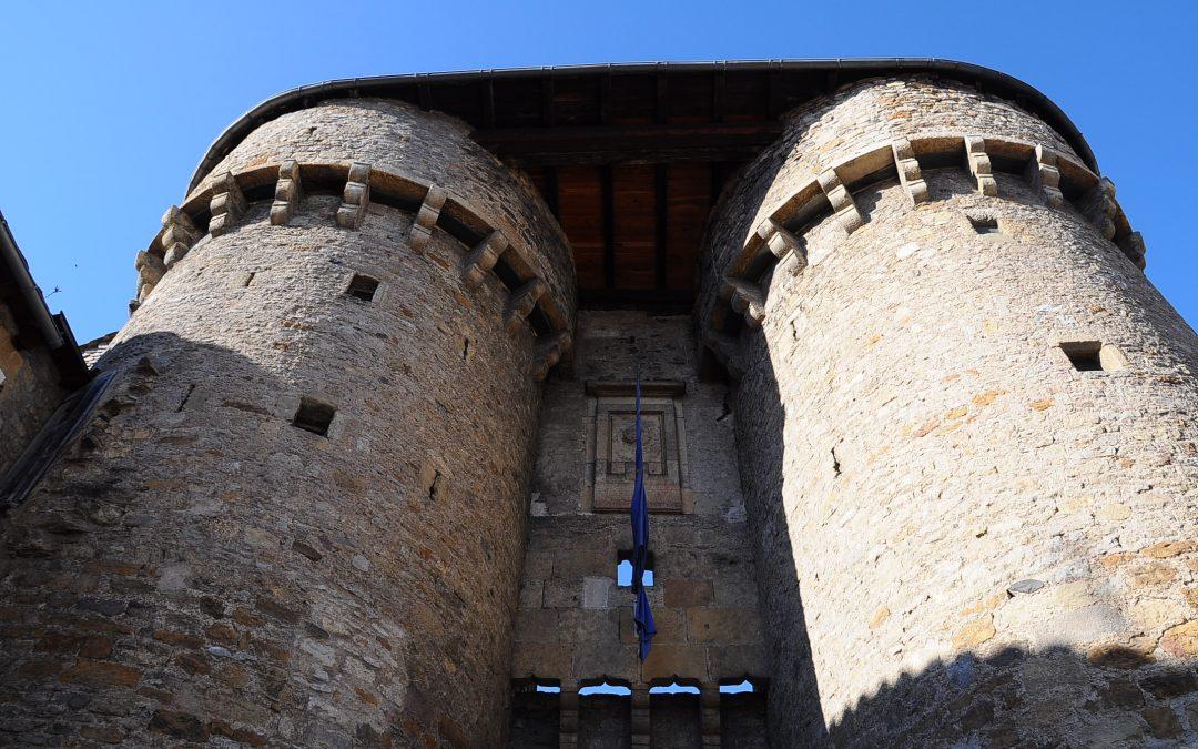 Le centre de loisirs à l'heure médiévale !