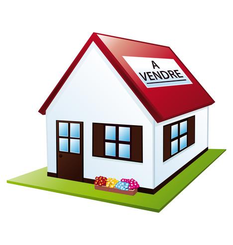 Une maison communale en vente !