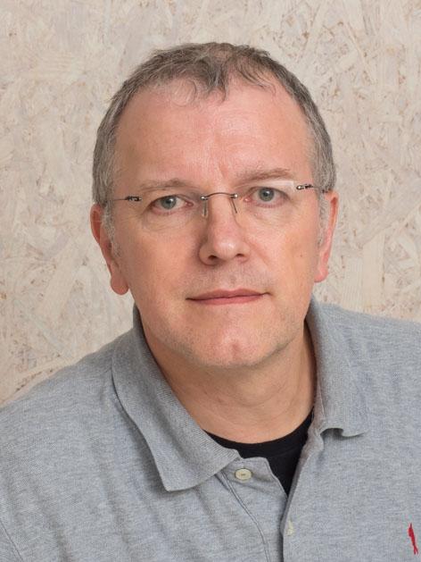 Jean-Louis VALENTIN