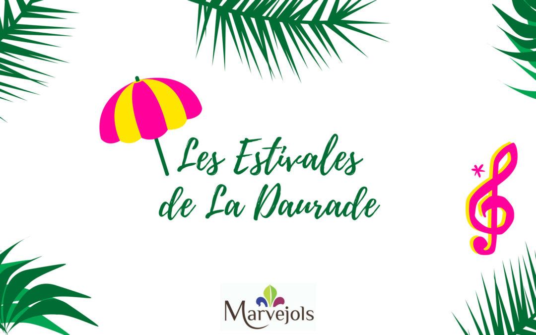 Les Estivales de La Daurade : six soirées gratuites
