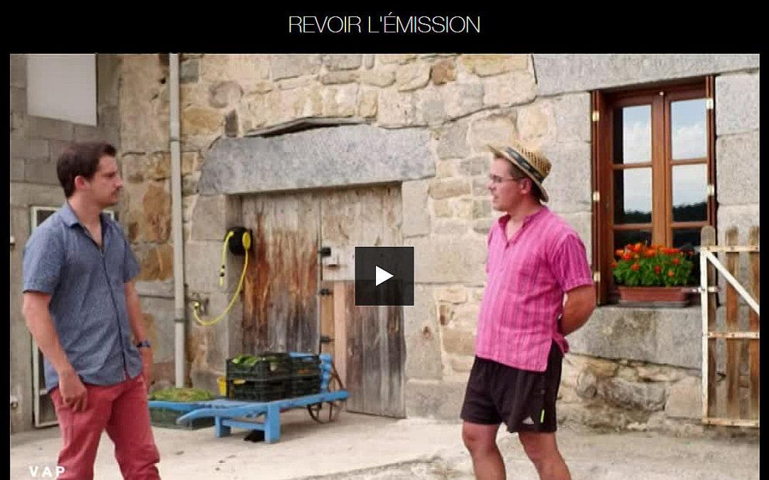 Marvejols dans Viure al Pais sur France 3 Occitanie