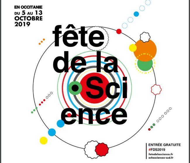 La Fête de la Science 2019 s'installe au collège Marcel Pierrel