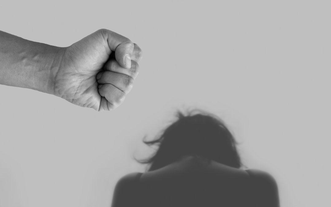 Halte aux violences faites aux femmes