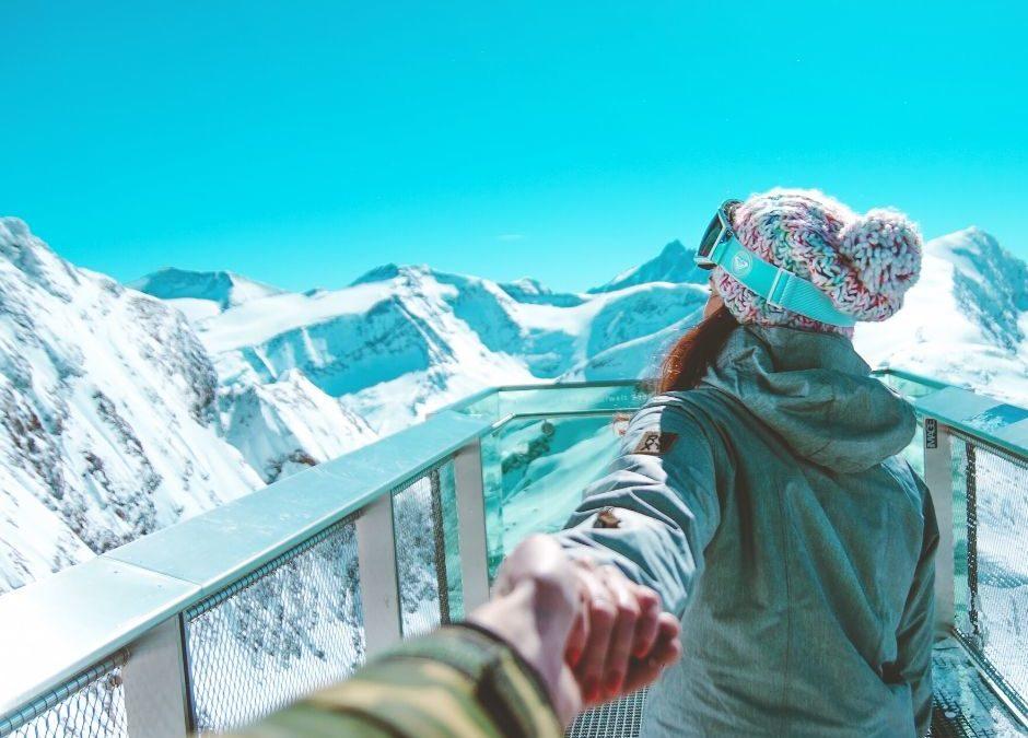 Deux journées au ski pour les ados