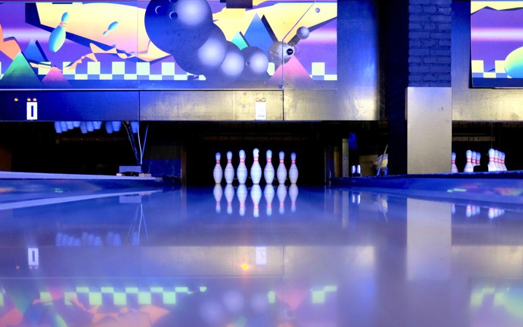 Pas de neige ? on ira au bowling…