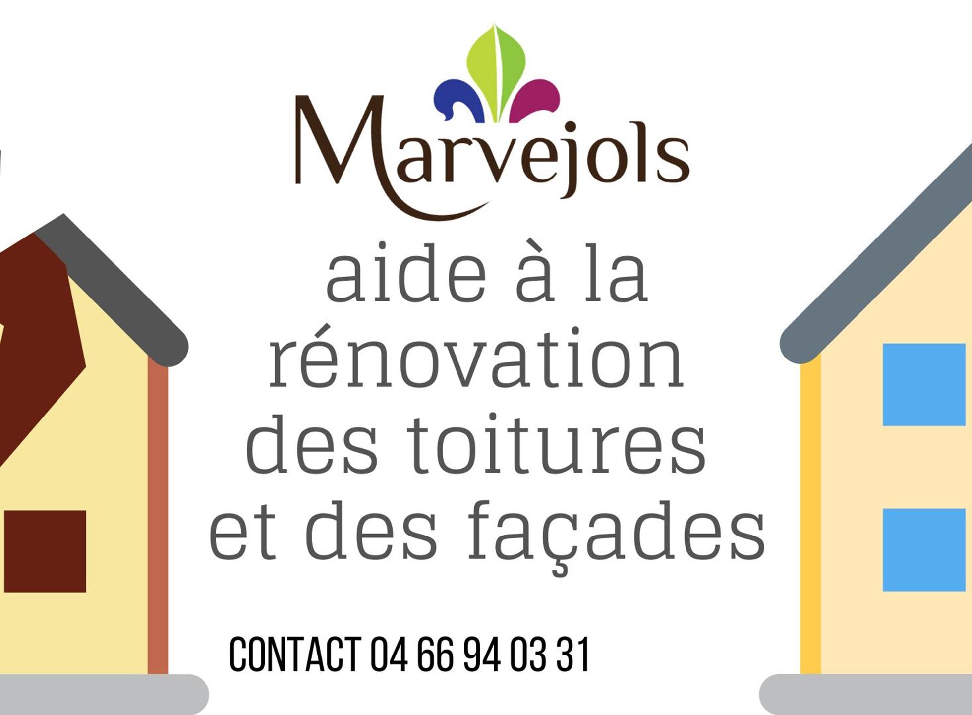 Aide à la rénovation des toitures