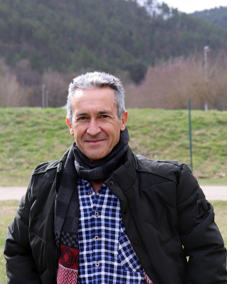 Célestin MARTO
