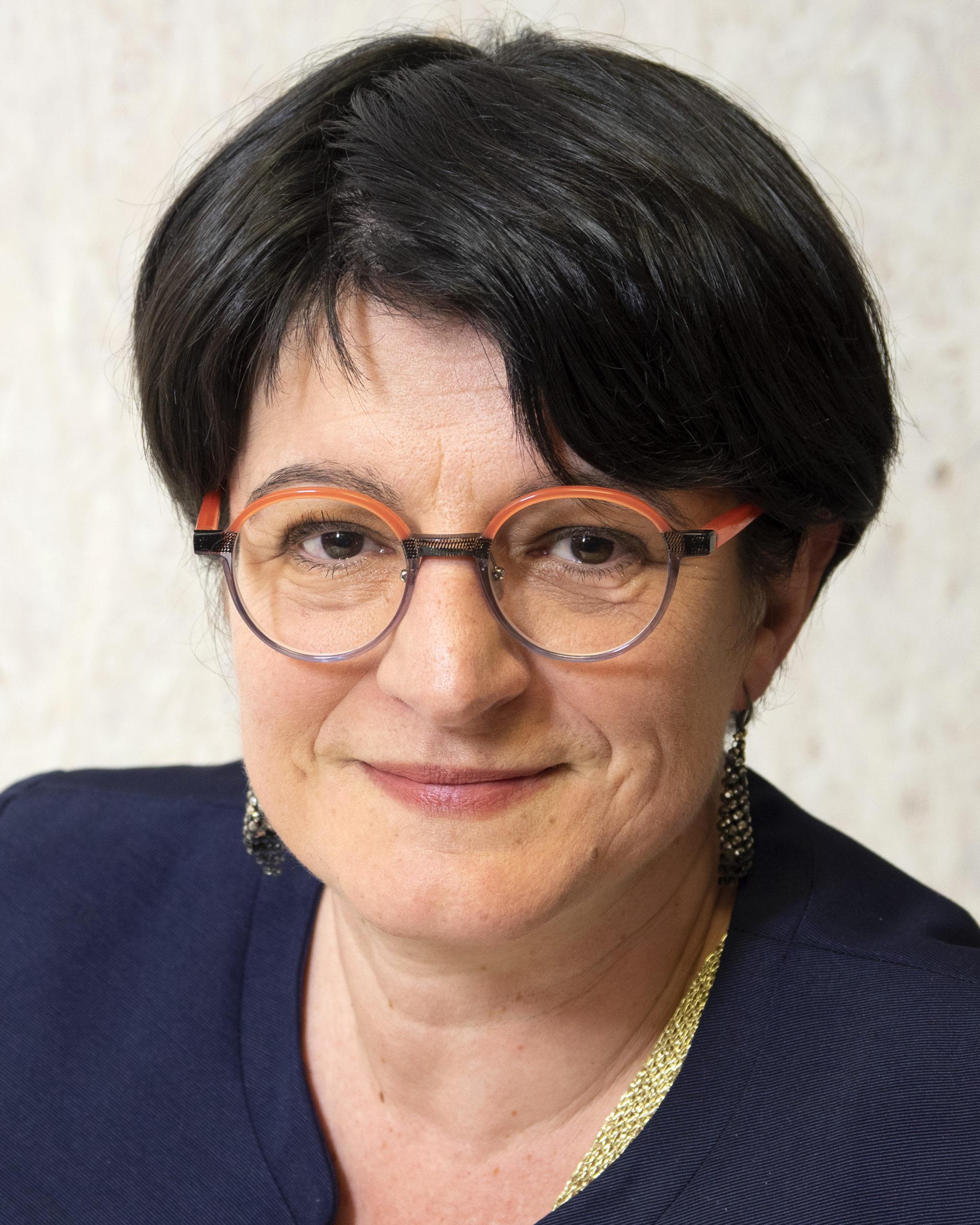 Corinne CASTAREDE