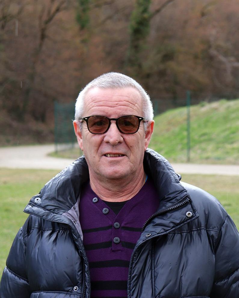 Jean-Pierre BONNEFOY