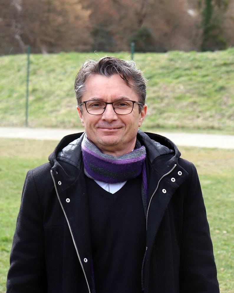 Jean-Yves RICHIER