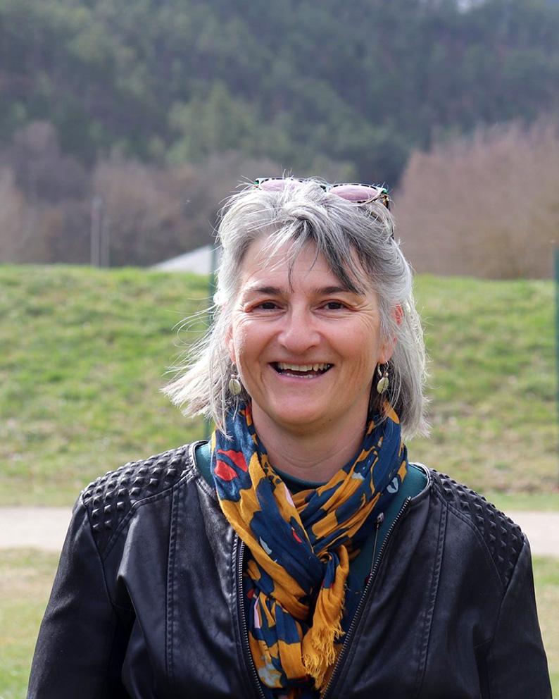 Juliette CHAUVEAU