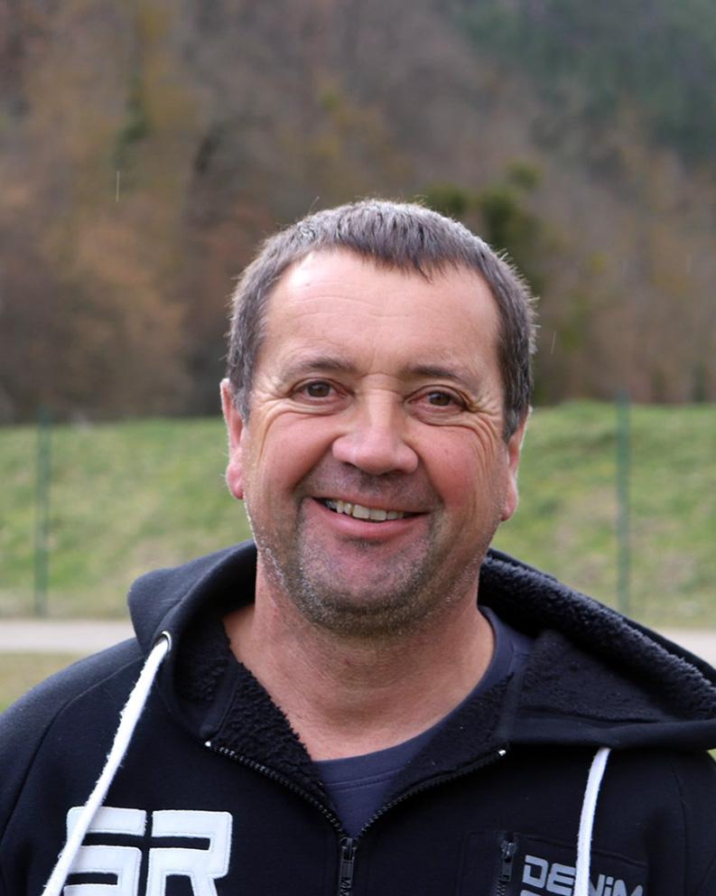 Philippe BERTUIT
