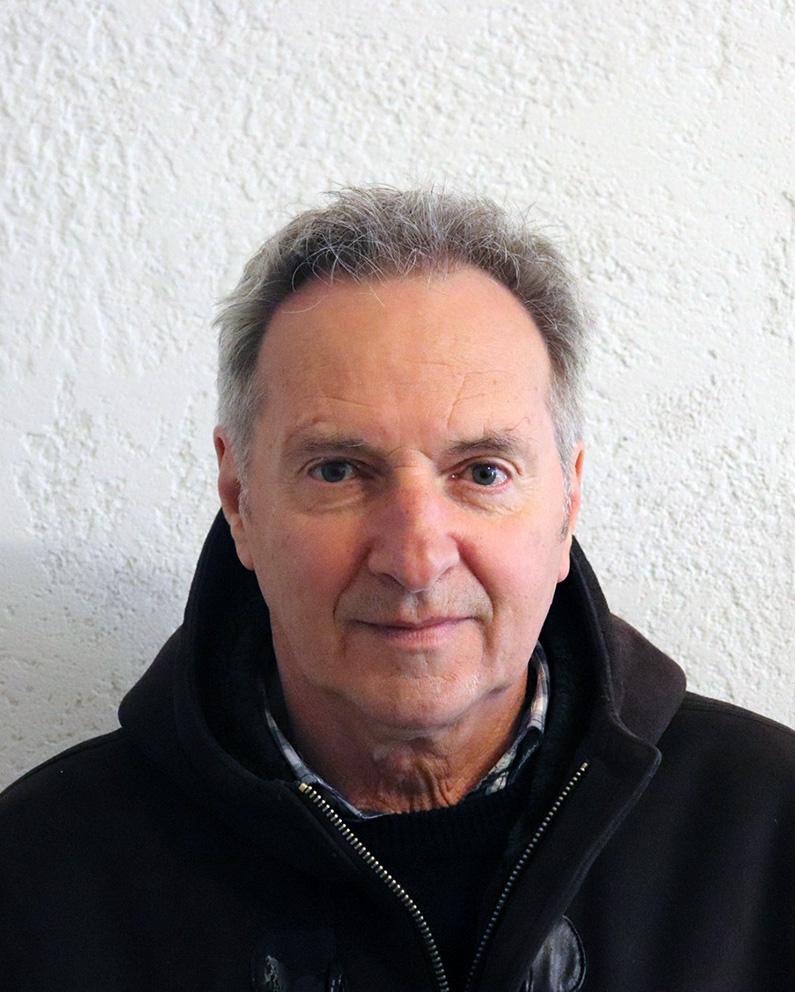 Roger CAYZAC