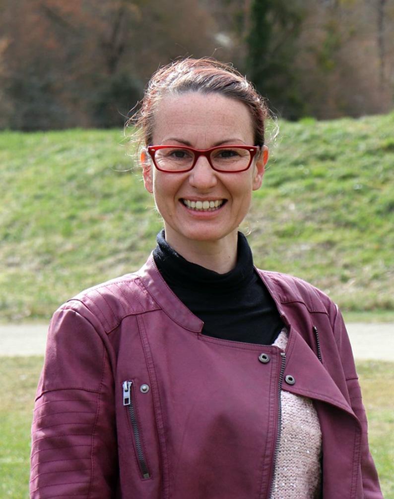 Sophie AMARGER