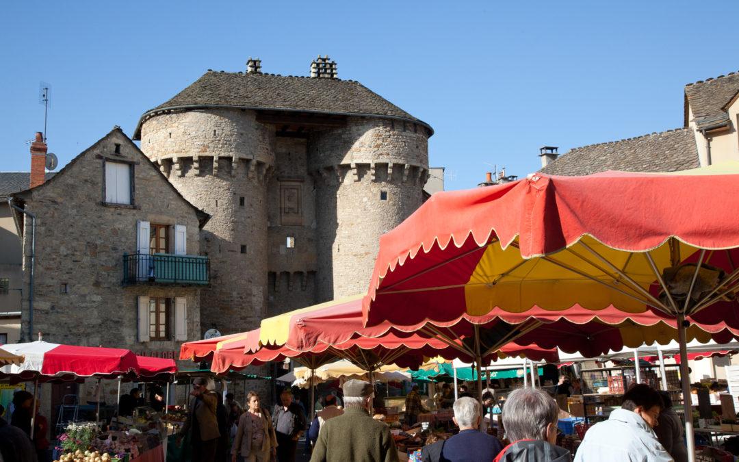 Le marché va retrouver le centre-bourg dès ce samedi 6 juin
