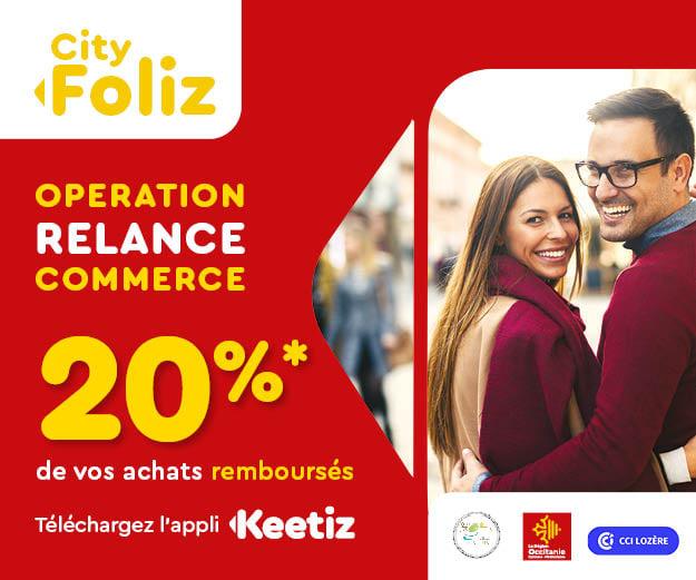 Opération City Foliz