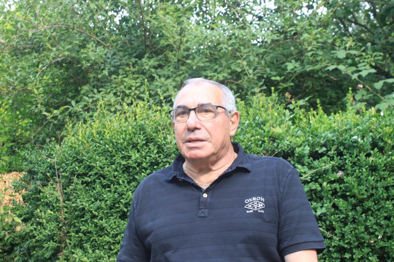 Jean-Pierre NAPHTALI