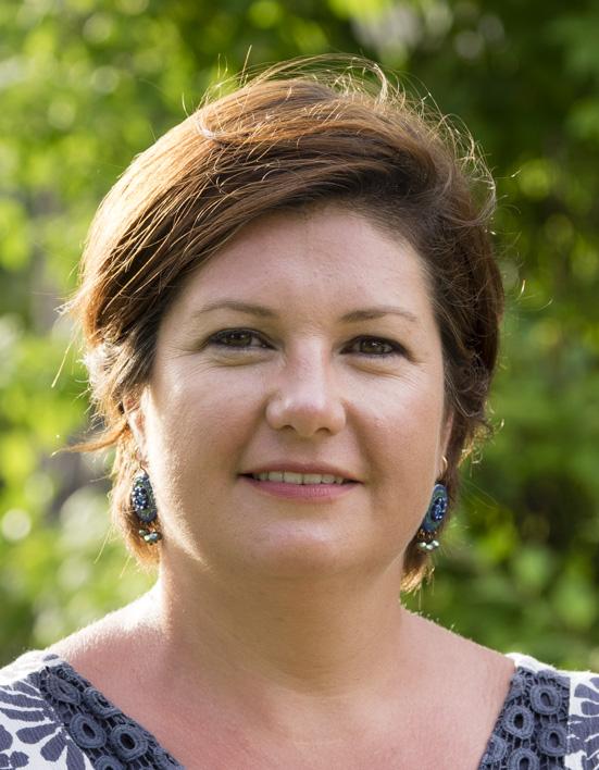 Cécile FAGES
