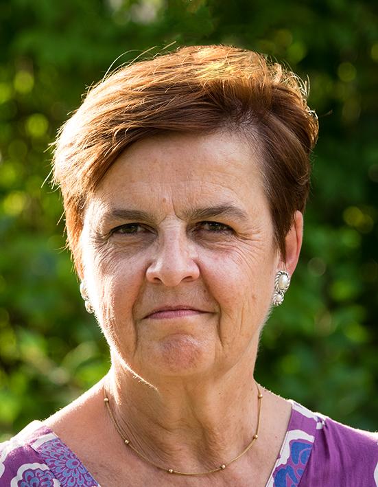 Véronique PROUST