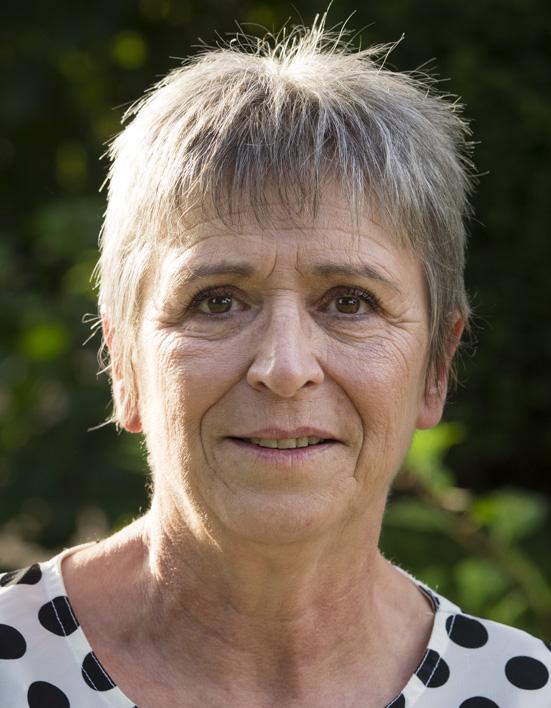 Chantal LLABRES