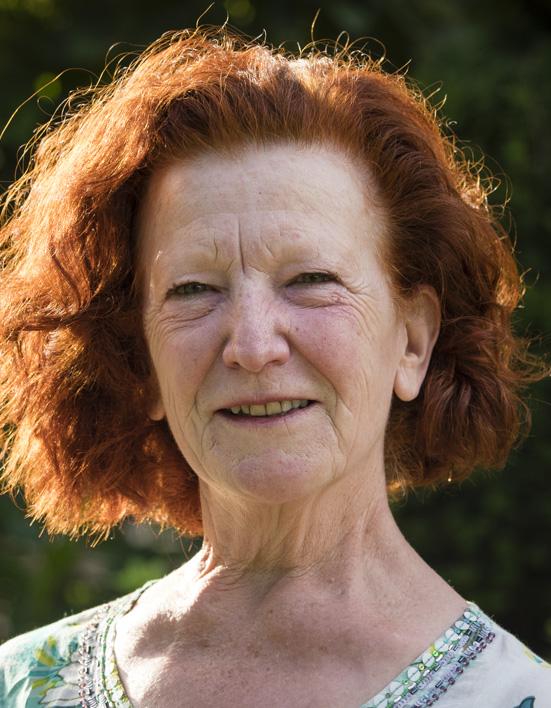 Annie BROCKHOFF